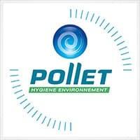 Logotype Pollet Entretien